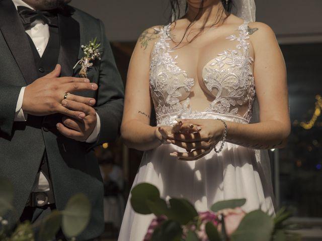 El matrimonio de Juan y Ana en Medellín, Antioquia 1