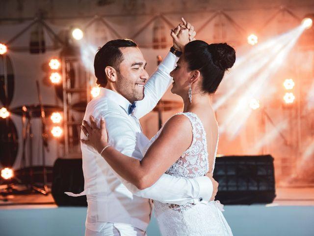 El matrimonio de Jahir y Judit en Santa Marta, Magdalena 6