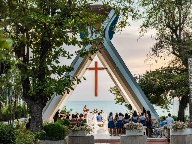 El matrimonio de Jahir y Judit en Santa Marta, Magdalena 7