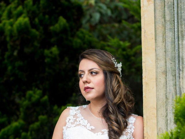 El matrimonio de Kevin y Andrea en Bogotá, Bogotá DC 5