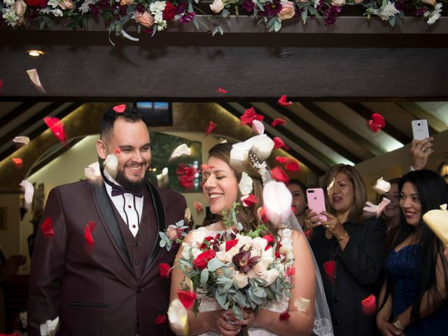 El matrimonio de Kevin y Andrea en Bogotá, Bogotá DC 13