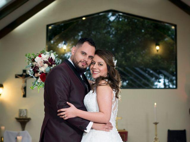 El matrimonio de Kevin y Andrea en Bogotá, Bogotá DC 14