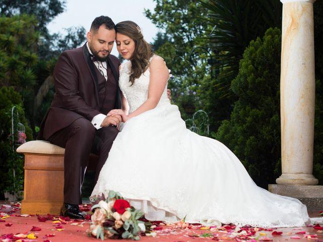 El matrimonio de Kevin y Andrea en Bogotá, Bogotá DC 17