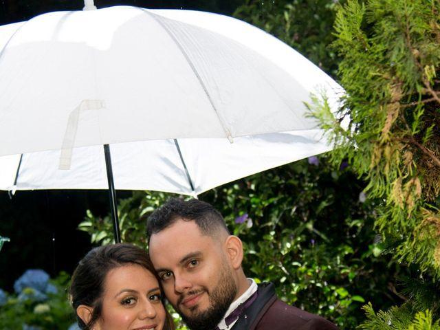 El matrimonio de Kevin y Andrea en Bogotá, Bogotá DC 18