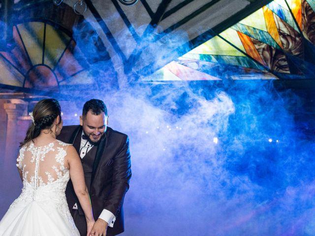 El matrimonio de Kevin y Andrea en Bogotá, Bogotá DC 21