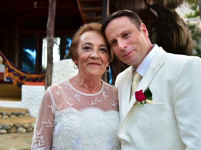 El matrimonio de Alejandro y Beatriz en Santa Marta, Magdalena 3