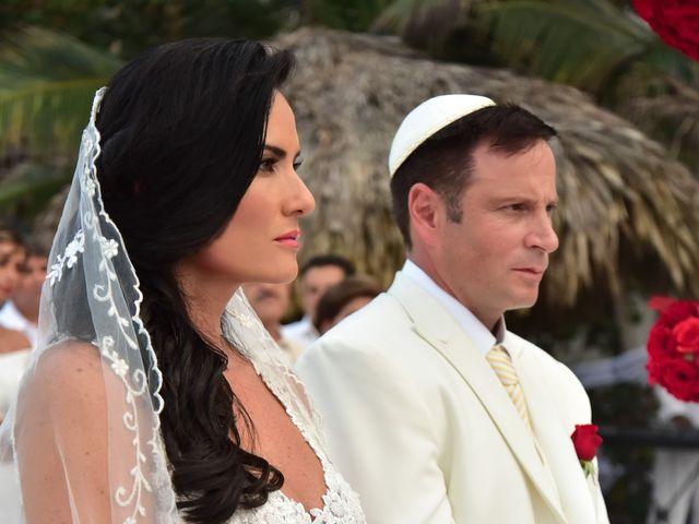 El matrimonio de Alejandro y Beatriz en Santa Marta, Magdalena 12