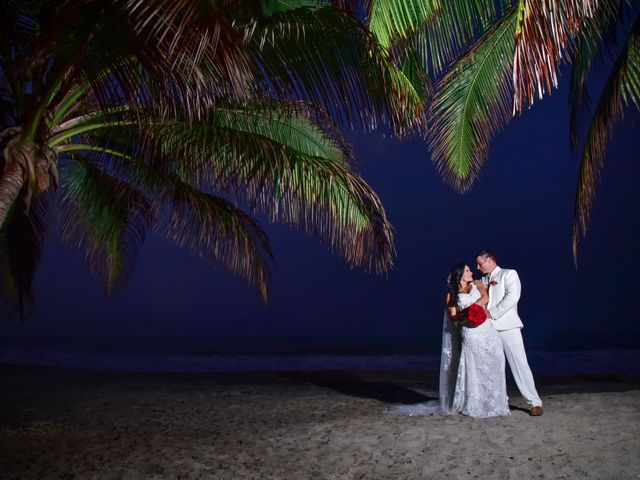 El matrimonio de Alejandro y Beatriz en Santa Marta, Magdalena 27