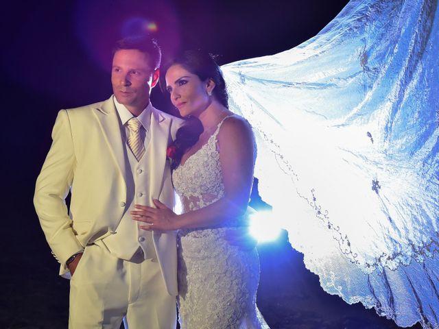 El matrimonio de Alejandro y Beatriz en Santa Marta, Magdalena 28