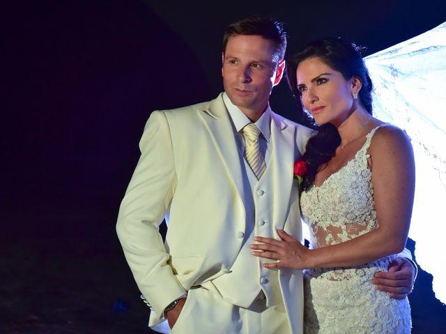 El matrimonio de Beatriz y Alejandro