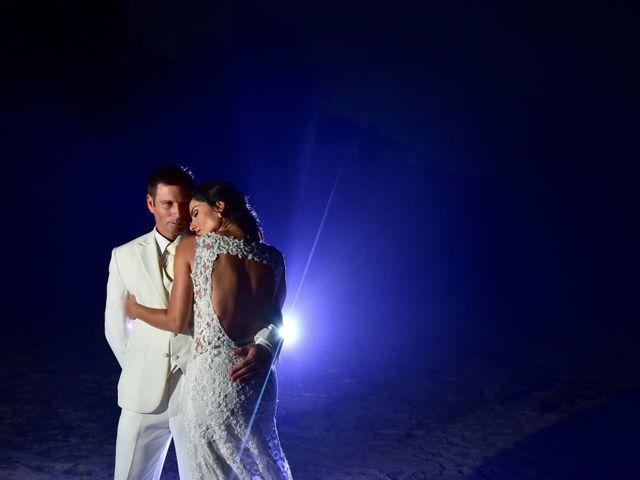 El matrimonio de Alejandro y Beatriz en Santa Marta, Magdalena 1