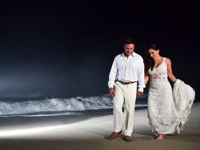 El matrimonio de Alejandro y Beatriz en Santa Marta, Magdalena 2
