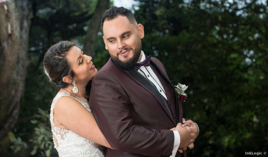 El matrimonio de Kevin y Andrea en Bogotá, Bogotá DC