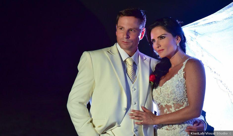 El matrimonio de Alejandro y Beatriz en Santa Marta, Magdalena