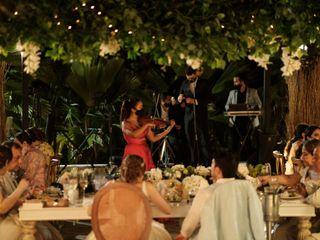 El matrimonio de Daniela y Ernesto 3