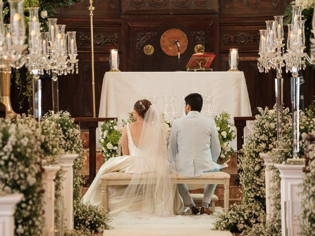 El matrimonio de Ernesto y Daniela en Puerto Colombia, Atlántico 7