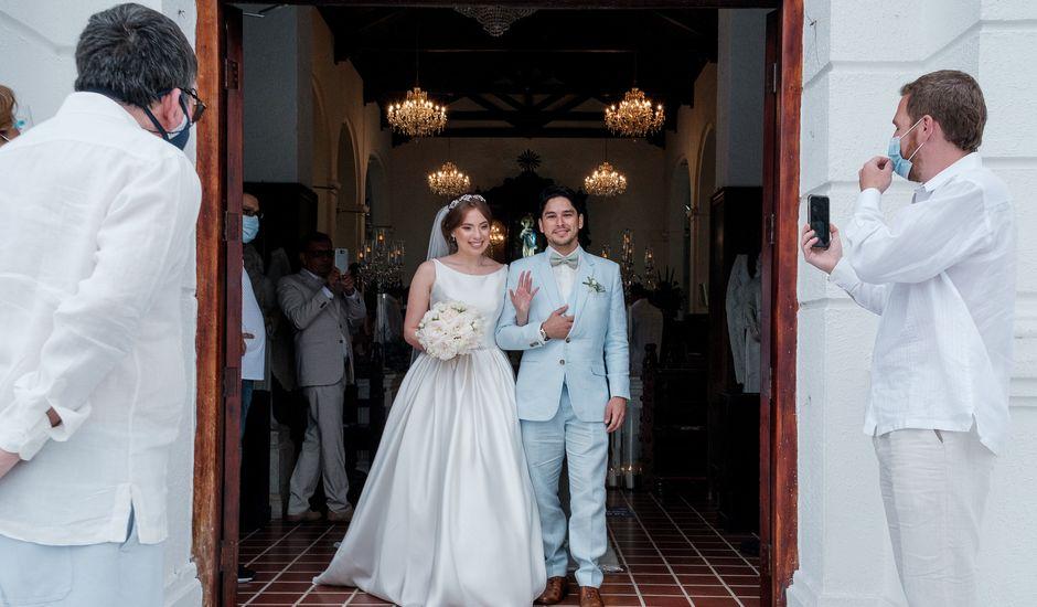 El matrimonio de Ernesto y Daniela en Puerto Colombia, Atlántico