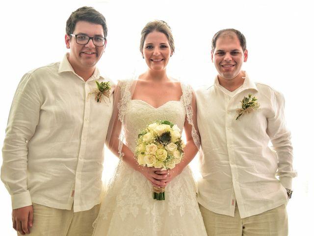 El matrimonio de José y Karen en Santa Marta, Magdalena 27