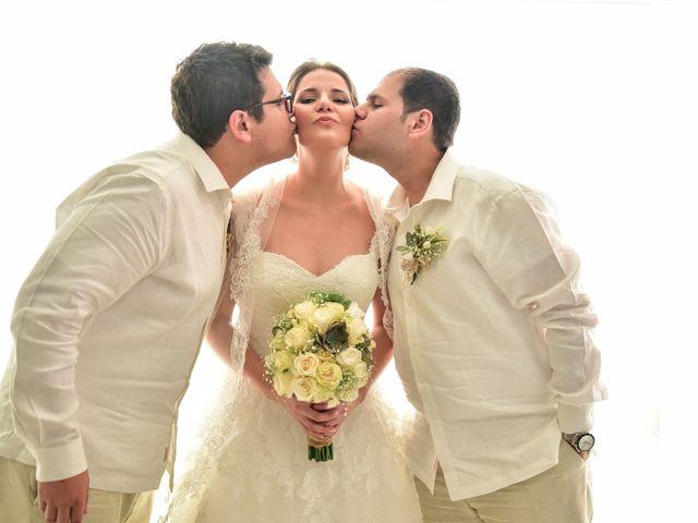El matrimonio de José y Karen en Santa Marta, Magdalena 28