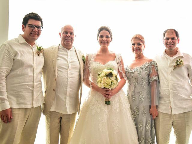 El matrimonio de José y Karen en Santa Marta, Magdalena 29