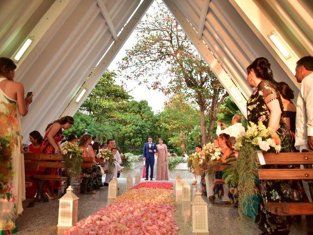 El matrimonio de José y Karen en Santa Marta, Magdalena 34