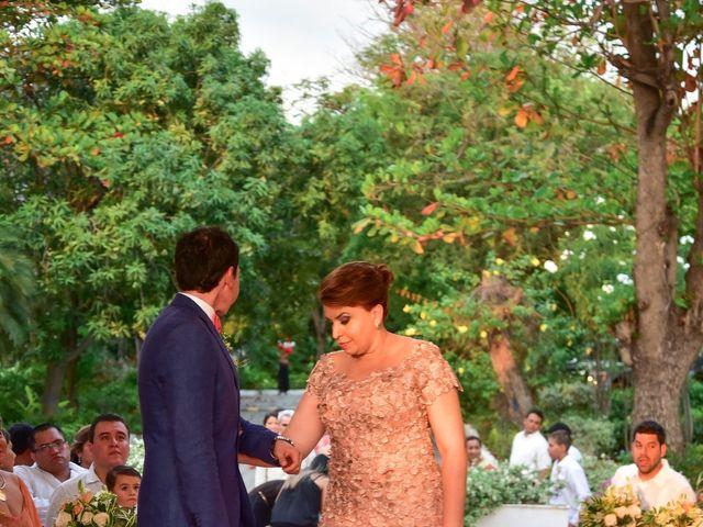 El matrimonio de José y Karen en Santa Marta, Magdalena 36