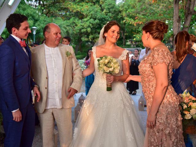 El matrimonio de José y Karen en Santa Marta, Magdalena 40