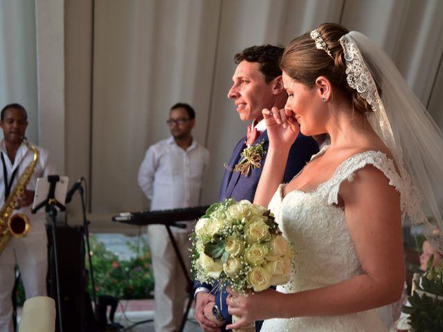 El matrimonio de José y Karen en Santa Marta, Magdalena 42
