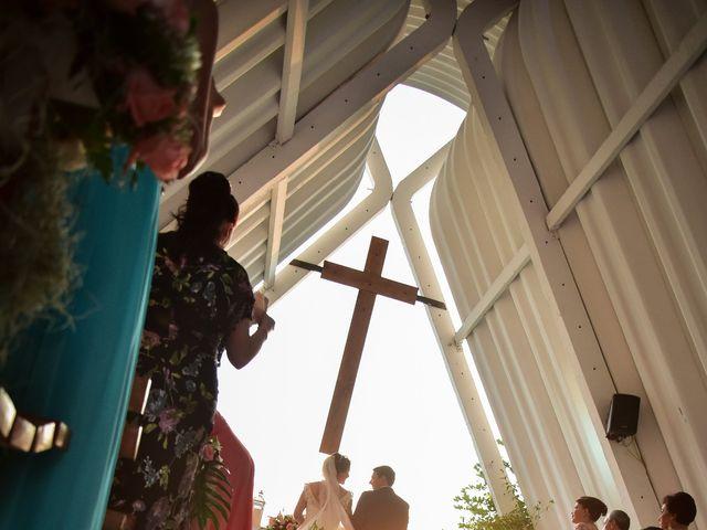 El matrimonio de José y Karen en Santa Marta, Magdalena 45