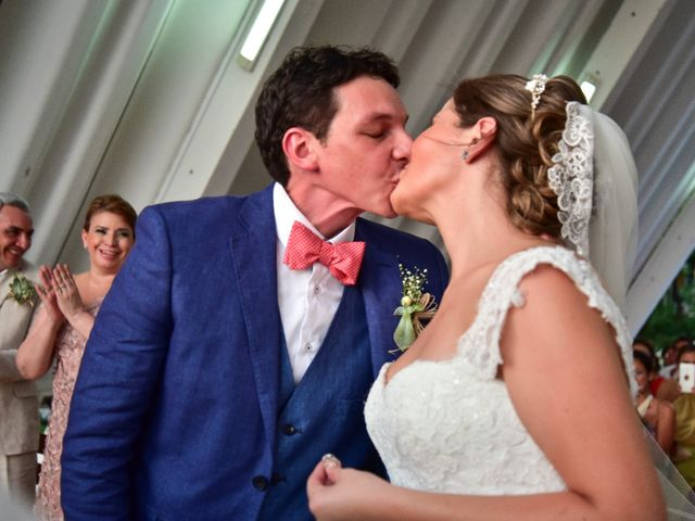 El matrimonio de José y Karen en Santa Marta, Magdalena 55