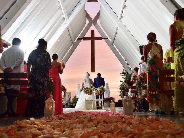 El matrimonio de José y Karen en Santa Marta, Magdalena 63
