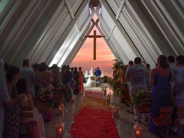 El matrimonio de José y Karen en Santa Marta, Magdalena 64