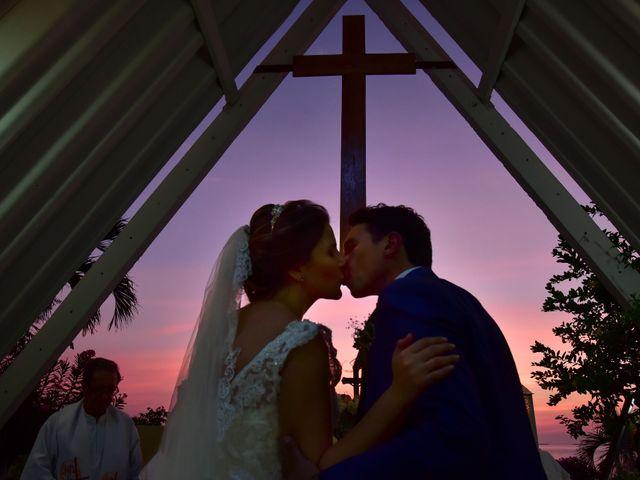 El matrimonio de José y Karen en Santa Marta, Magdalena 66