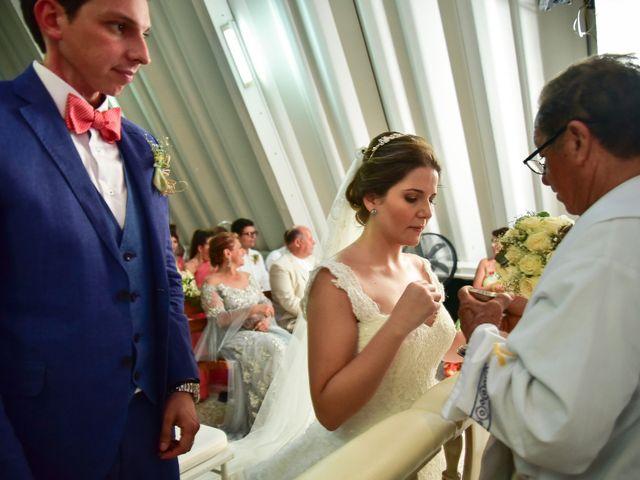 El matrimonio de José y Karen en Santa Marta, Magdalena 67