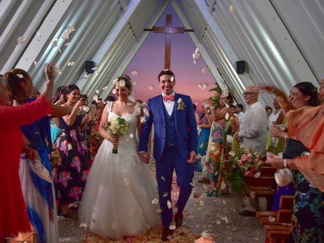 El matrimonio de José y Karen en Santa Marta, Magdalena 69