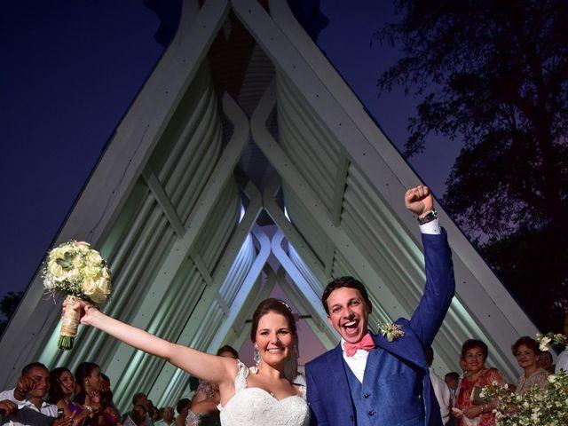 El matrimonio de José y Karen en Santa Marta, Magdalena 71