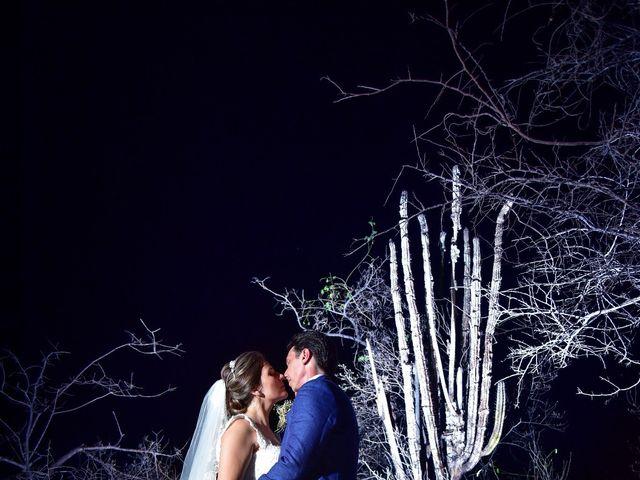El matrimonio de José y Karen en Santa Marta, Magdalena 72