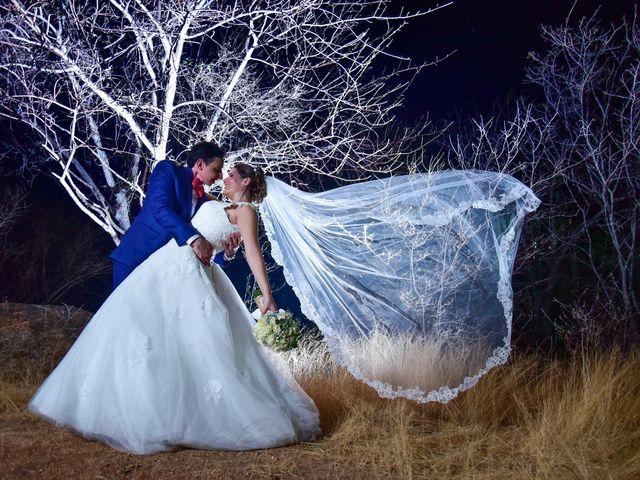 El matrimonio de José y Karen en Santa Marta, Magdalena 77