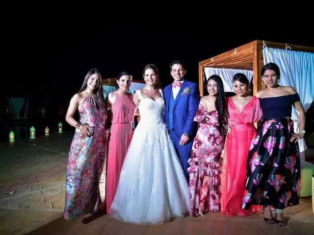 El matrimonio de José y Karen en Santa Marta, Magdalena 82