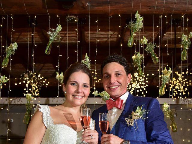 El matrimonio de José y Karen en Santa Marta, Magdalena 88