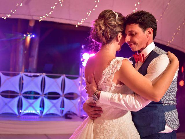 El matrimonio de José y Karen en Santa Marta, Magdalena 93