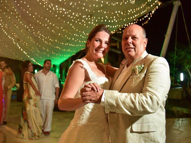 El matrimonio de José y Karen en Santa Marta, Magdalena 98