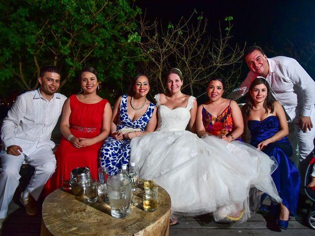 El matrimonio de José y Karen en Santa Marta, Magdalena 99