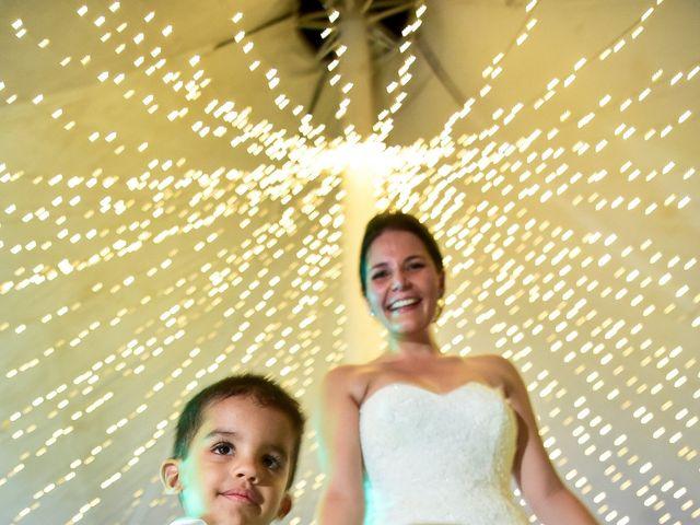 El matrimonio de José y Karen en Santa Marta, Magdalena 107