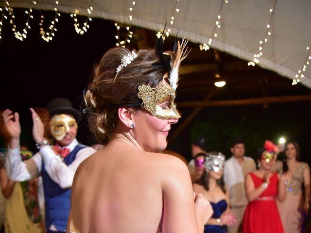 El matrimonio de José y Karen en Santa Marta, Magdalena 113