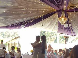 El matrimonio de Lyna y Héctor 2
