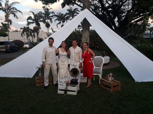 El matrimonio de Héctor y Lyna en Palmira, Valle del Cauca 9