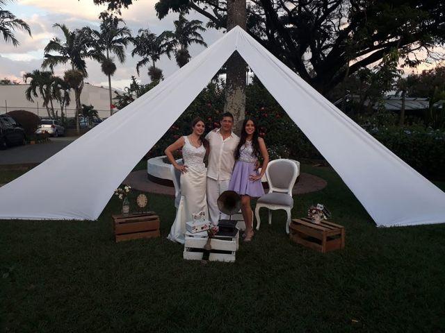 El matrimonio de Héctor y Lyna en Palmira, Valle del Cauca 11