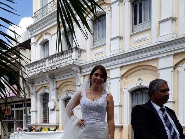 El matrimonio de Héctor y Lyna en Palmira, Valle del Cauca 13