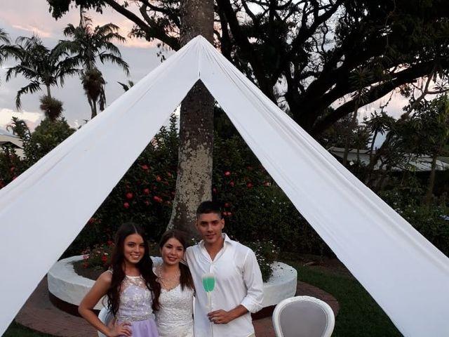 El matrimonio de Héctor y Lyna en Palmira, Valle del Cauca 1